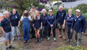 Costa and Co. at Easy Care Gardening